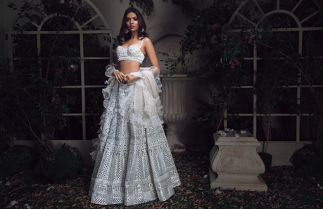 bridal lehenga collection