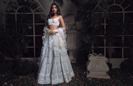 bridal lehenga collection