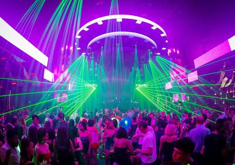 Top 7 Nightclubs in Bangkok