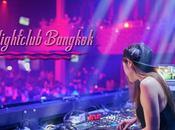 Nightclubs Bangkok