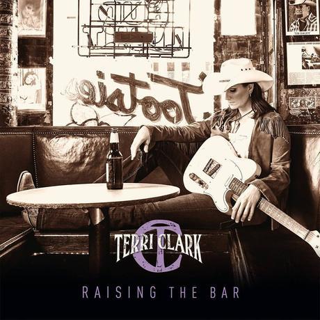 Raising The Bar, Terri Clark Album Review