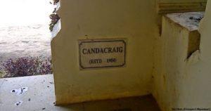 Candacraig Built in 1904