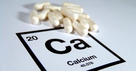 Tokeo la picha la Calcium supplement
