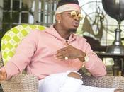 with Him? Kenyan Model Exposes Diamond Platnumz After Sliding