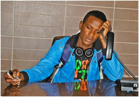 Willy Paul accused of stealing 'Bora Uhai' from upcoming artist