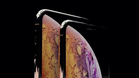 iPhone Xs Max' likely name for 6.5-inch OLED flagship, sources say