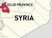 Idlib: Coming Holocaust
