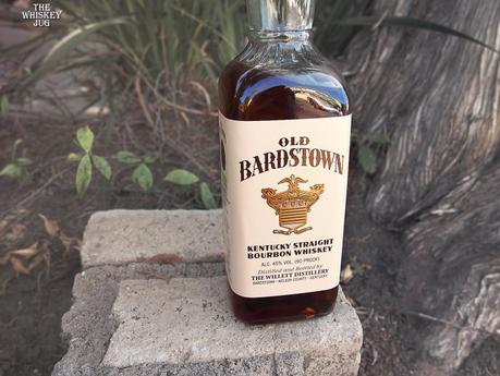 Old Bardstown Kentucky Straight Bourbon Whiskey