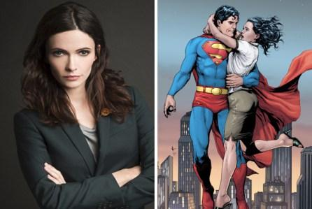 CASTING NEWS | Familiar Faces Tapped for Arrow-verse Crossover