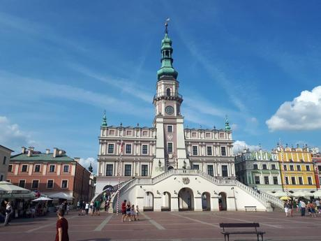 Poland Poll: Which UNESCO Site Should Jonny Visit in October 2018?