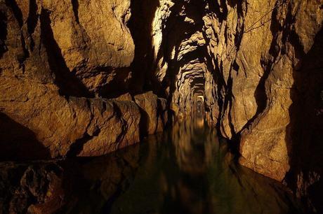 Tarnowskie Góry Silver Mine