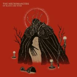French heavy psych quartet THE NECROMANCERS return with new album + European tour dates | Stream and share new single 'Secular Lord' now!