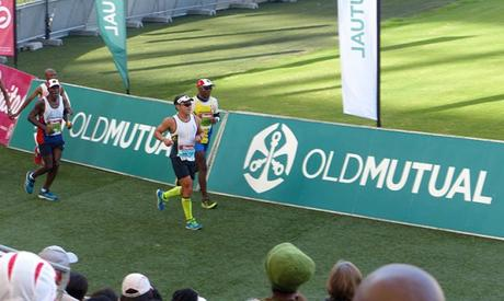 The 93rd Comrades Marathon