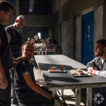 Spoiler Alert | The CW Releases More 'Arrow' Premiere Images