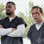Spoiler Alert   The CW Releases More 'Arrow' Premiere Images