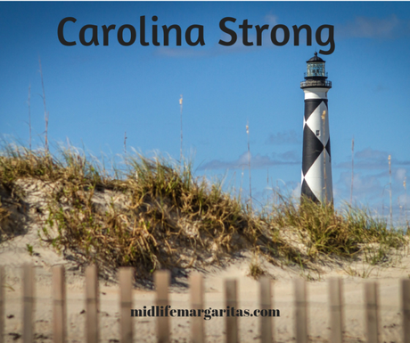 Carolina Strong & Have You Marked Yourself Safe?