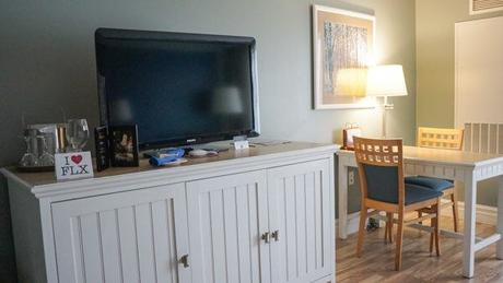 Watkins Glen Harbor Hotel Review – A Great Place to Stay in the Finger Lakes