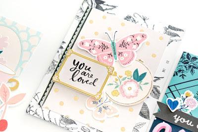 Maggie Holmes Design Team : Cute Cards