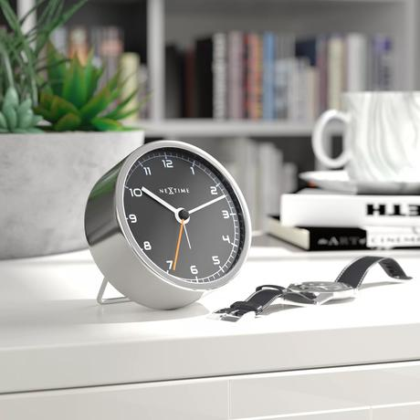 A Collection of Table Clocks