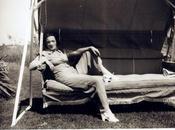 Vintage Beauty Trick Taken Level. Sensory Deprivation Ultimate Relaxation