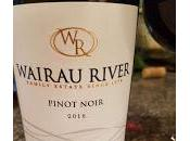 Zealand's Wairau Valley River 2015 Marlborough Pinot Noir