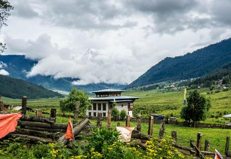 Bhutan Tourist Attraction for Family Tour