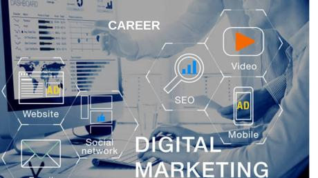 TIPS TO IMPROVE YOUR CAREER IN DIGITAL MARKETING