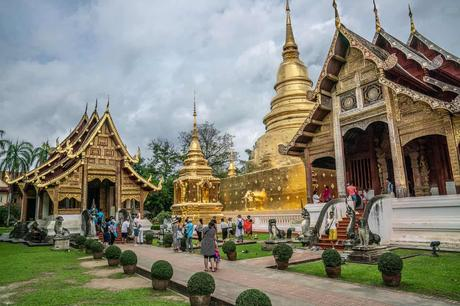 18 Fun Things to Do in Chiang Mai, Thailand