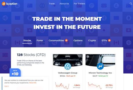 Is IQ Option Real Or Scam? The Truth About Binary Trading