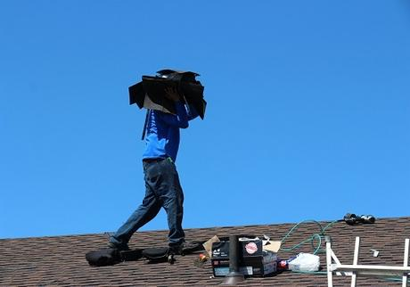 Protect your roof with roof inspection and replacement services