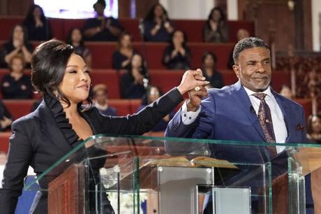 'Greenleaf' Renewed For Fourth Season At OWN