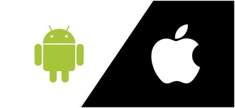 Android or iOS: What to Prefer for Mobile App Development?