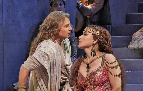 Metropolitan Opera Preview: Samson et Dalila