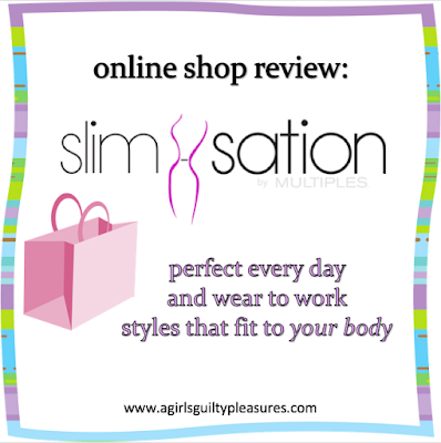 Online Shop Review: SlimSation Pants