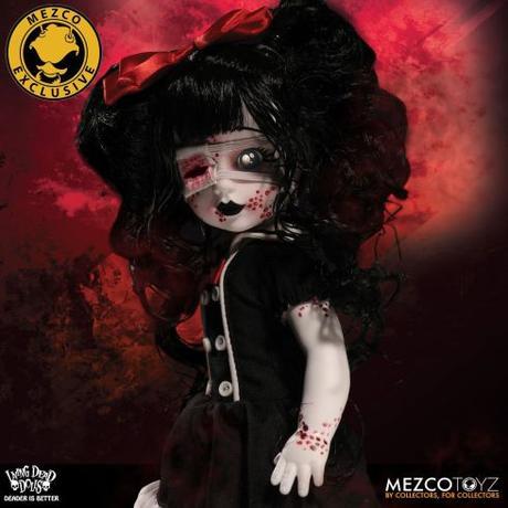 Living Dead Dolls Resurrection Maggot