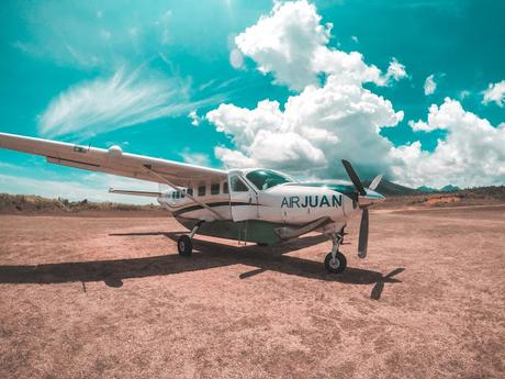 Featured Caravan Pilot: Chezka with Air Juan Aviation