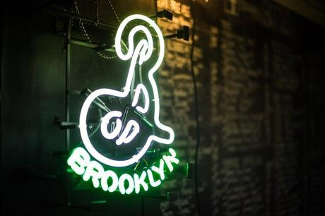 Event: Brooklyn Brewery – Pour Proudly