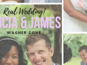 Alicia James' Wedding Wagner Cove