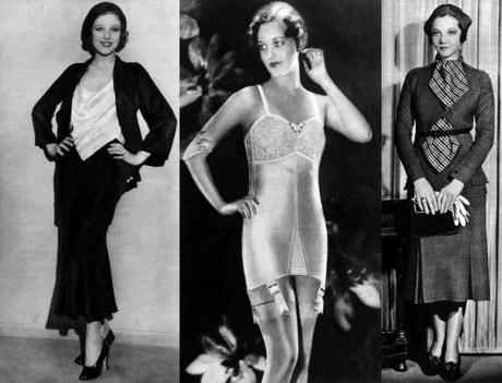1930s-Fashion---Fall-Trends-for-1931