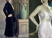 1930s Fashion Fall Trends 1931