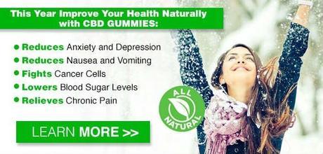 HighTech CBD Gummies Review