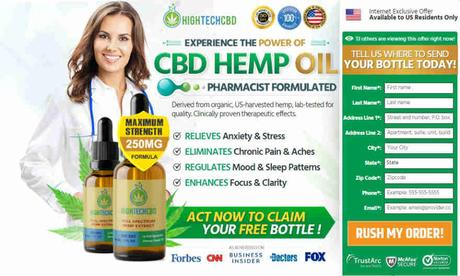 medici quest hemp products