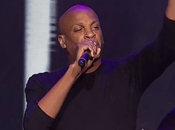 Donnie McClurkin Unveiled Songs During Live Concert Special