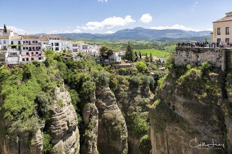 Ronda, Spain – Puente Nuevo