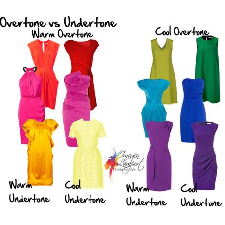 5 Colour Concept Essentials You Need to Understand To Create Harmonious Outfits