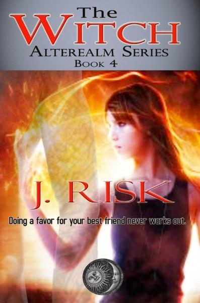 The Alterealm Series by J. Risk
