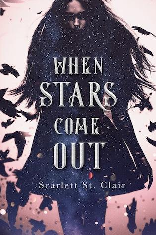 When Stars Come Out by Scarlett St. Clair