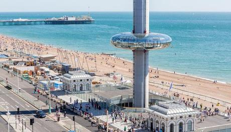 Planning A Visit To Brighton With Kids