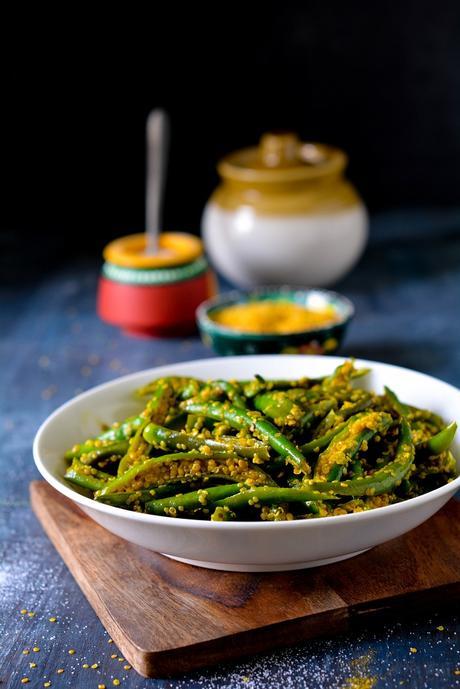 Raita Marcha, Athela Marcha, Chili Pickle