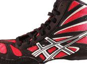 What Difference Between Wrestling Boxing Shoes?